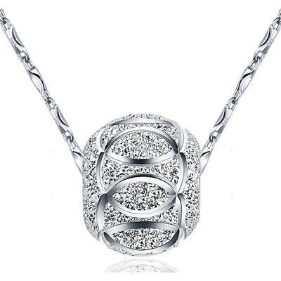 925纯银 单吊坠 韩版时尚多款 女士项坠  银饰品 不含项链