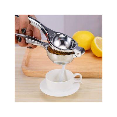 手动榨汁机柠檬榨汁器家用手压果汁夹子不锈钢橙压榨果汁机柠檬夹