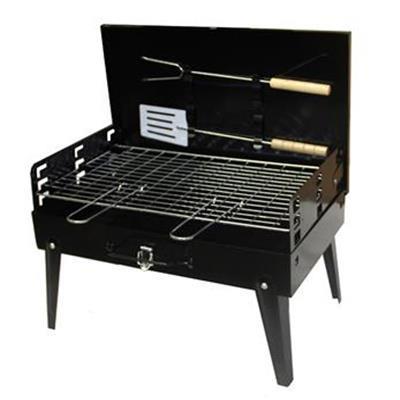 野外烧烤炉户外便携烧烤架家用木炭烧烤炉烤肉架子