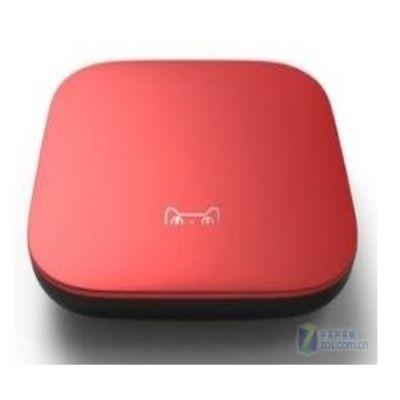 新款天猫魔盒T17网络机顶盒 看电影看直播不卡直播点播一千多频